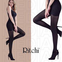 Ofertas de Ritchi en el catálogo de Ritchi ( 20 días más)