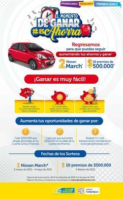 Catálogo Giros y Finanzas en Barranquilla ( Caducado )
