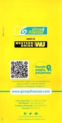Ofertas de Bancos y seguros en el catálogo de Giros y Finanzas ( Más de un mes )