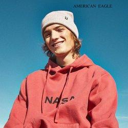 Catálogo American Eagle en Cali ( Más de un mes )