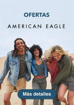 Ofertas de American Eagle en el catálogo de American Eagle ( 29 días más)