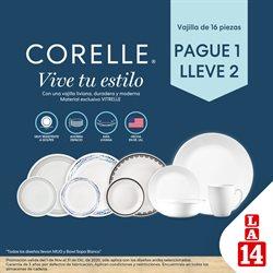 Catálogo La 14 en Pereira ( 28 días más )