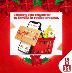Ofertas de Supermercados en el catálogo de La 14 en Soacha ( 12 días más )