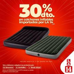Catálogo La 14 en Bogotá ( Caducado )