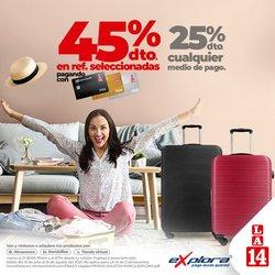 Ofertas de Supermercados en el catálogo de La 14 ( 7 días más)