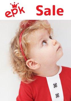 Catálogo EPK ( Publicado ayer )