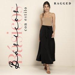 Catálogo RAGGED en Bogotá ( Publicado ayer )