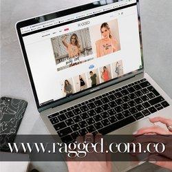 Catálogo RAGGED ( Vencido)