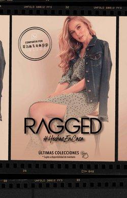 Ofertas de RAGGED en el catálogo de RAGGED ( 29 días más)