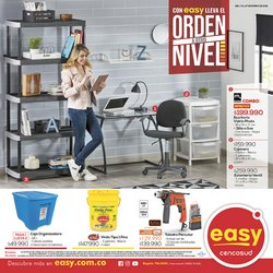 Catálogo Easy en Medellín ( Caducado )