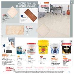 Ofertas de Hogar y muebles en el catálogo de Easy ( 3 días más )