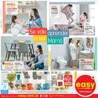 Ofertas de Hogar y muebles en el catálogo de Easy ( 6 días más )
