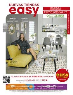 Catálogo Easy ( 7 días más)