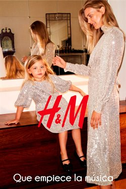 Catálogo H&M en Bogotá ( Caducado )
