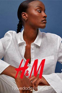 Catálogo H&M en Bogotá ( Más de un mes )