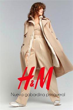 Catálogo H&M ( 29 días más )