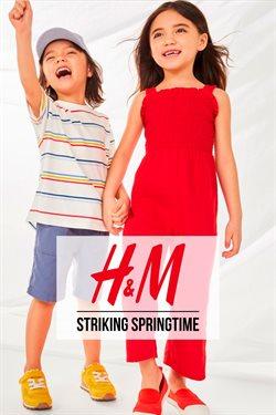 Ofertas de Ropa, zapatos y complementos en el catálogo de H&M ( 10 días más)