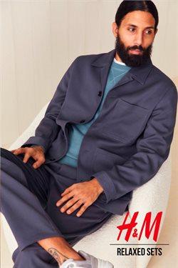 Ofertas de H&M en el catálogo de H&M ( 5 días más)