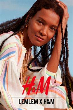 Catálogo H&M ( 4 días más)