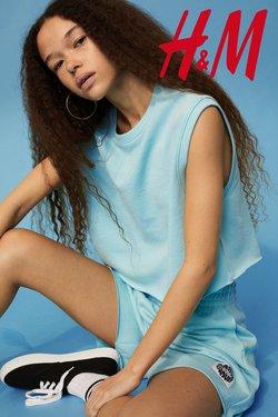 Catálogo H&M ( 10 días más)