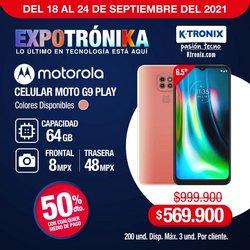 Ofertas de Informática y Electrónica en el catálogo de Ktronix ( Vence mañana)