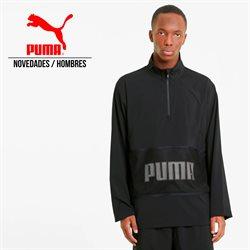 Ofertas de Deporte en el catálogo de Puma en Sibaté ( 6 días más )