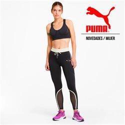 Catálogo Puma en Cúcuta ( 18 días más )