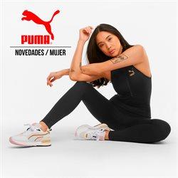 Catálogo Puma ( 17 días más)