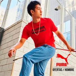Ofertas de Deporte en el catálogo de Puma ( 8 días más)