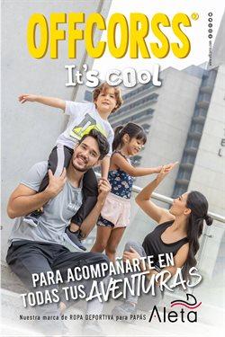 Catálogo Offcorss en Villavicencio ( Caducado )
