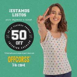 Catálogo Offcorss en Medellín ( Caducado )