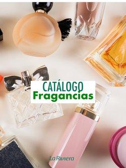 Ofertas de Perfumerías y belleza en el catálogo de La Riviera en Santa Marta ( Más de un mes )