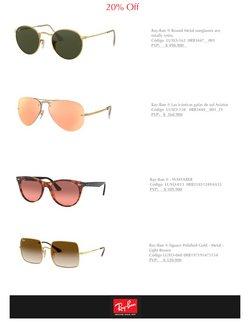 Ofertas de Gafas de sol en La Riviera