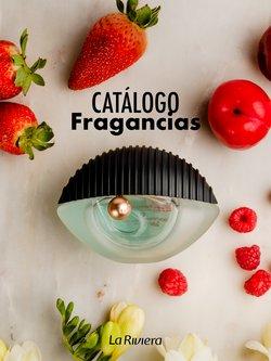 Ofertas de Perfumerías y belleza en el catálogo de La Riviera en Bello ( 23 días más )
