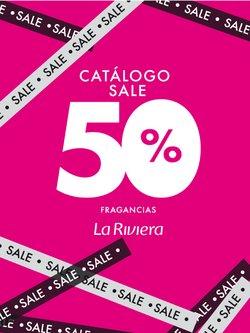 Catálogo La Riviera en Medellín ( Caducado )