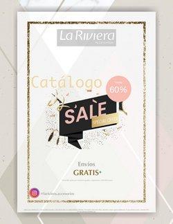 Catálogo La Riviera ( Más de un mes )