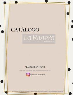 Ofertas de Perfumerías y belleza en el catálogo de La Riviera en Palmar de Varela ( Publicado ayer )