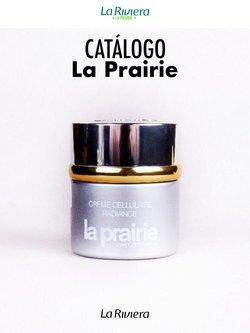 Ofertas de Perfumerías y belleza en el catálogo de La Riviera ( 30 días más)