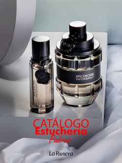 Ofertas de Perfumerías y belleza en el catálogo de La Riviera ( Vence hoy)
