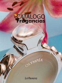 Ofertas de Perfumerías y belleza en el catálogo de La Riviera ( Más de un mes)