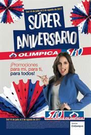 Catálogos de ofertas Super Almacenes Olímpica en Bogotá