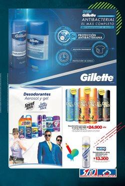 Ofertas de Desodorante  en el catálogo de Super Almacenes Olímpica en Soacha