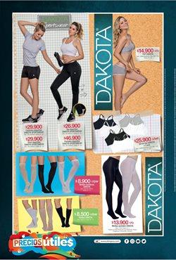 Ofertas de Pantalones  en el catálogo de Super Almacenes Olímpica en Montería