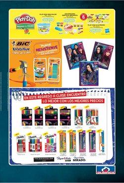 Ofertas de Juguetes  en el catálogo de Super Almacenes Olímpica en Funza