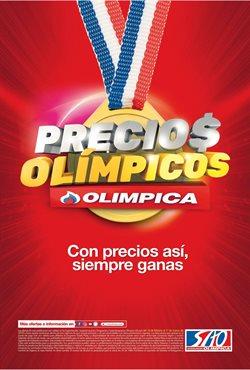 Ofertas de Supermercados  en el catálogo de Super Almacenes Olímpica en Ibagué