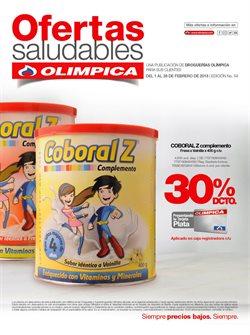 Ofertas de Super Almacenes Olímpica  en el catálogo de Barranquilla