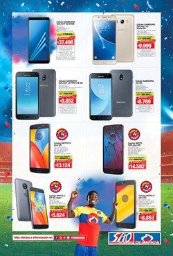 Ofertas de Samsung Galaxy J5  en el catálogo de Super Almacenes Olímpica en Bogotá