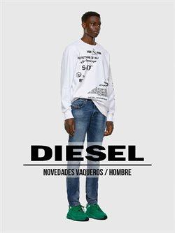Catálogo Diesel en Soledad ( Más de un mes )
