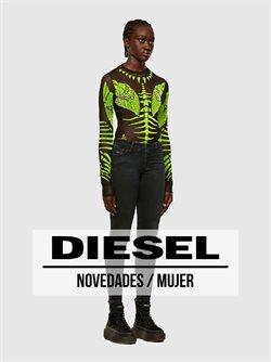Catálogo Diesel ( 29 días más )