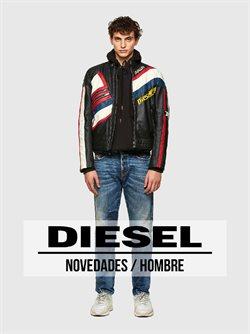 Ofertas de Ropa, zapatos y complementos en el catálogo de Diesel en La Estrella ( 3 días más )